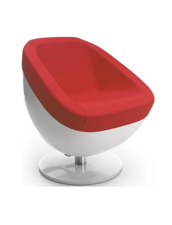 Fotel fryzjerski BUBBLE