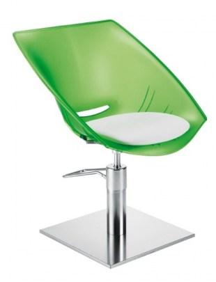 Fotel fryzjerski GINEVRA