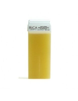 Rica - WOSK miękki bananowy - wkład 100ml
