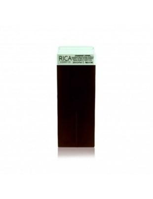 Rica - WOSK miękki czarny (olej z konopii i węgiel roślinny) - wkład 100ml