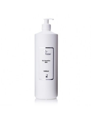Viviean - Viv Sensitive Milk 1000ml MLECZKO dla cer wrażliwych, demakijaż