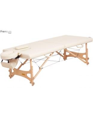 Premium Pro 80 - STÓŁ SKŁADANY masaż klasyczny, sportowy, refleksologia
