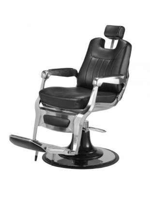 LEON - Fotel barberski Panda