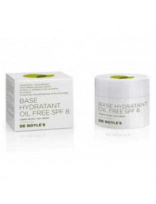 De Noyles - Base Hidratant Oil-Free Spf 6