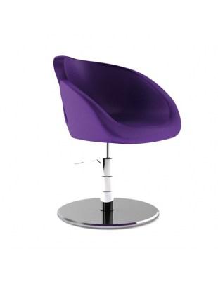 Fotel fryzjerski RONDA