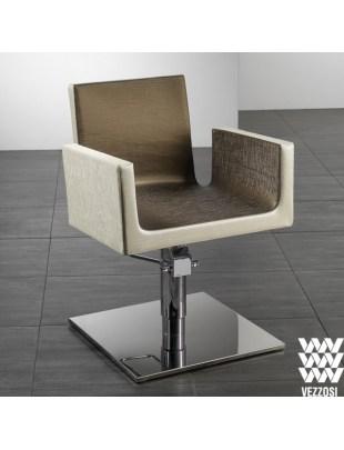 GAGA - Fotel fryzjerski
