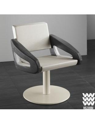 Fotel fryzjerski MOON