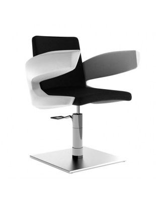 Fotel fryzjerski DIAMOND