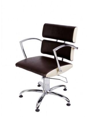 SIGMA II - Fotel fryzjerski Panda