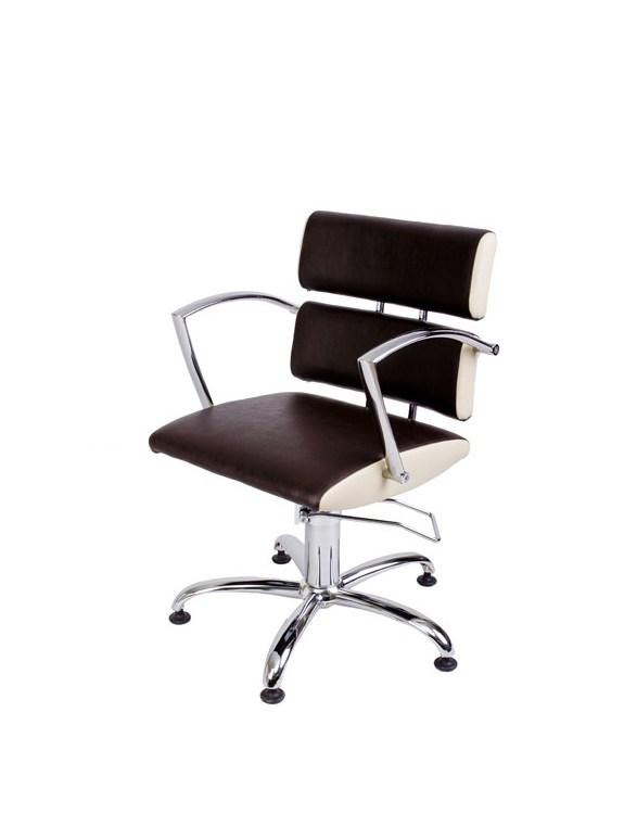 Fotel fryzjerski SIGMA II