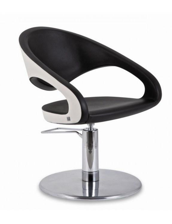 Fotel fryzjerski MOEBIUS
