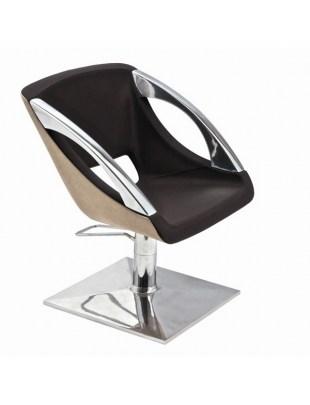 Fotel fryzjerski NELLY