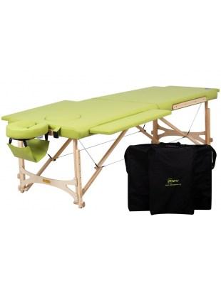 Premium AYA - Stół do masażu dźwiękowego