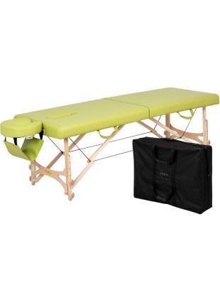 Premium Fortis - Stół do masażu składany wzmacniany