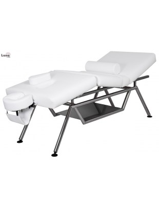 Luna M2 MAX! - Stół kosmetyczny (leżanka SPA)
