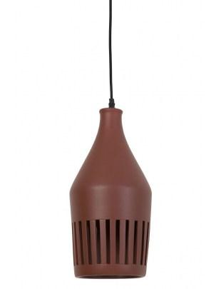 Lampa wisząca Twinkle ceramiczny brąz