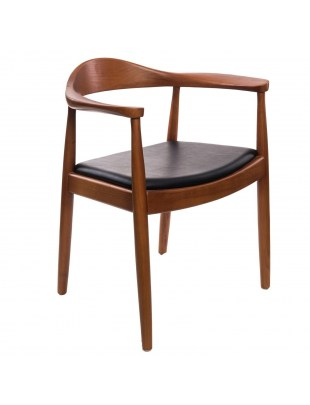 Krzesło President j. brąz Outlet