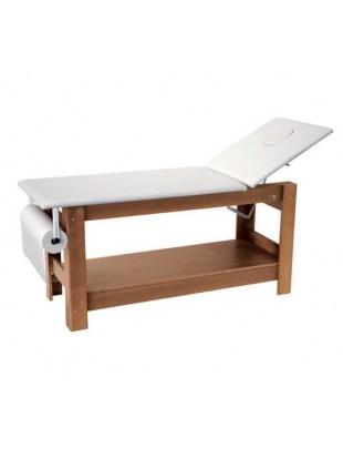 BALI LEGNO - Leżanka do masażu Panda