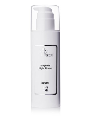 Viviean Magnetic Night Cream 200ml