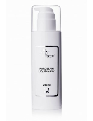 Viviean Porcelain Liquid Mask 200ml