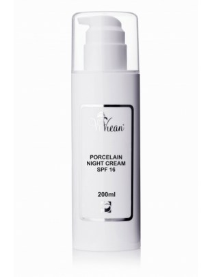 Viviean Porcelain night cream 200ml