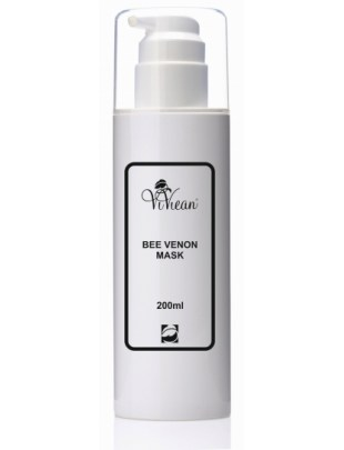 Viviean Bee Venom Mask 200ml