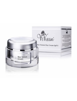 Viviean Bee Venom Day Cream Spf 15 50ml