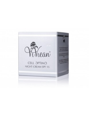 Viviean Cell Optimo Night Cream 50ml