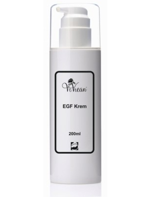 Viviean EGF Cream 200ml