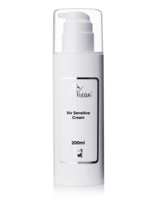 Viviean Viv Sensitive Cream SPF 4 200ml