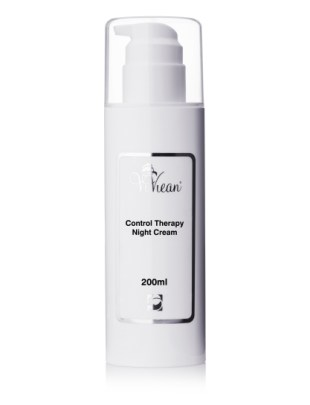 Viviean Control Therapy Night Cream 200ml