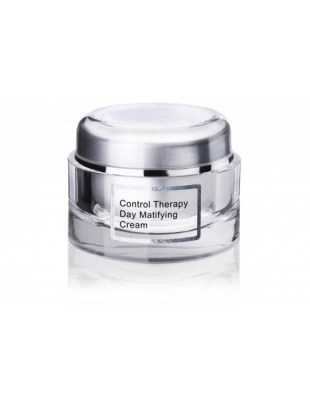 Viviean Control Therapy Day Matifying Cream SPF 8 50ml