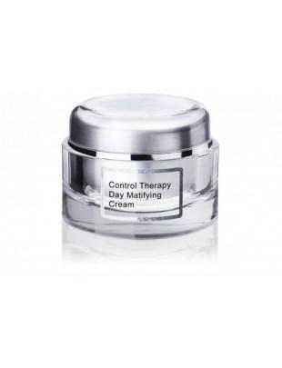 Viviean Control Therapy Day Matifying Cream SPF 8 krem matujący 50ml