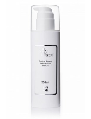 Viviean Control Therapy Exfoliant Gel BHA 2% 200ml