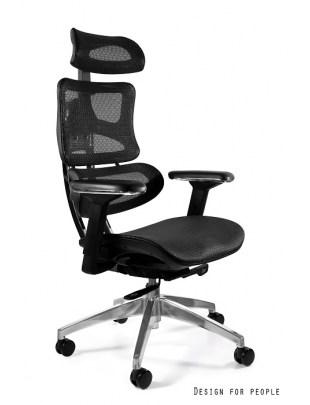 ERGOTECH - Fotel biurowy