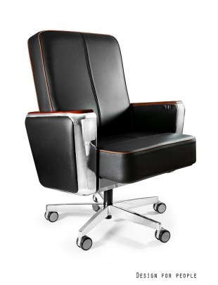 REGENT LOW - Fotel biurowy