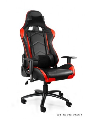 DYNAMIQ V5 - Fotel gamingowy