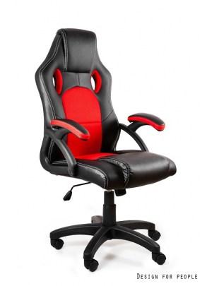 DYNAMIQ V7 - Fotel gamingowy