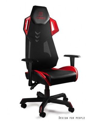 DYNAMIQ V11 - Fotel gamingowy