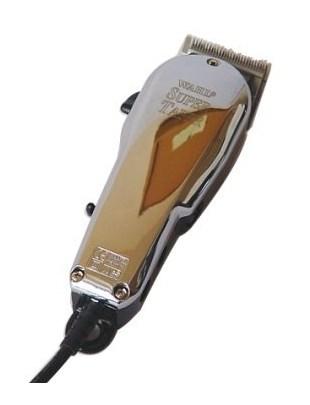 SUPER TAPER CHROME - Maszynka fryzjerska