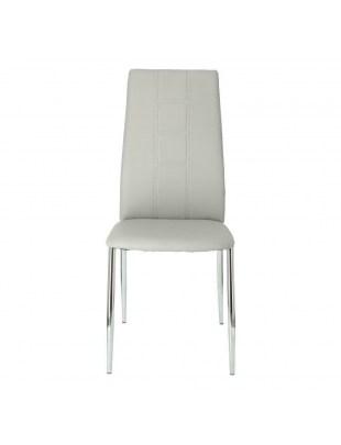 Krzesło Venus jasny szary