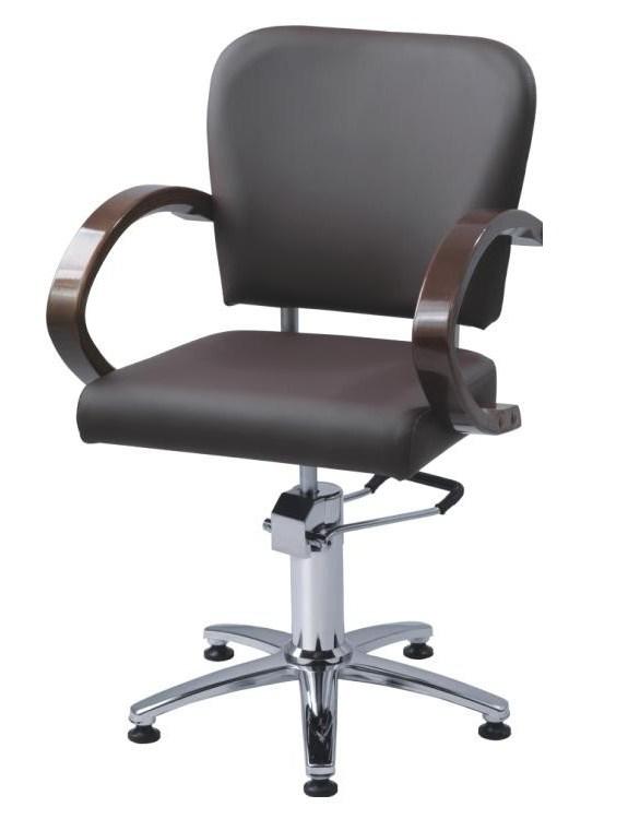 Fotel fryzjerski FIGA