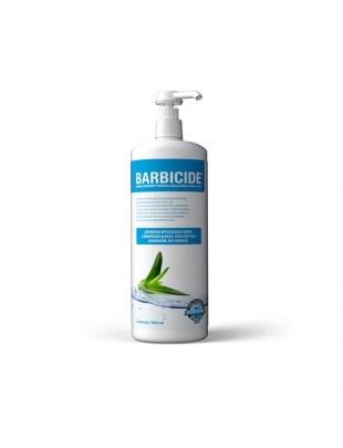 Barbicide Hand Disinfection Do Dezynfekcji Rąk I Skóry 1000ml + rękawiczki