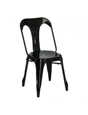 Krzesło Rome Black
