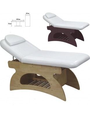 Łóżko SARA do masażu SPA