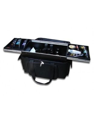 Kufer charakteryzatorski /torba/ MIRANDA PLUS