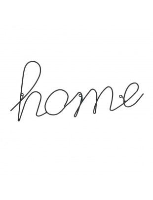 Wieszak ścienny Home
