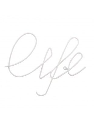 Wieszak ścienny Life