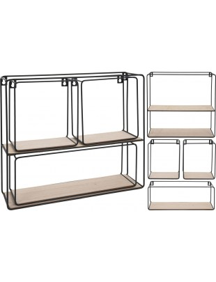 Zestaw półek Links Box Intesi