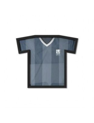 Ramka na t-shirt, T-FRAME M czarna